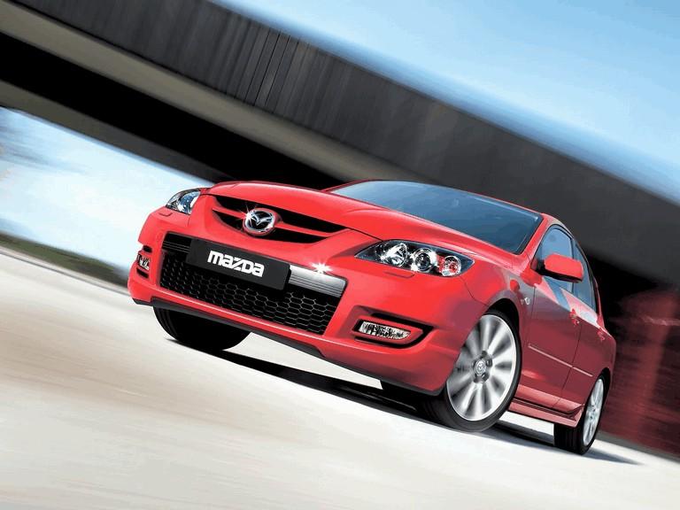 2006 Mazda 3 MPS 213539