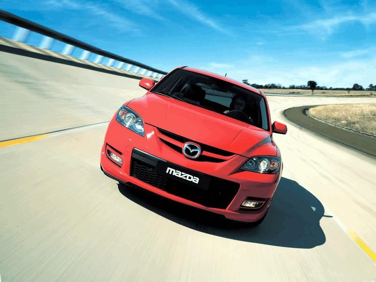 2006 Mazda 3 MPS 213541