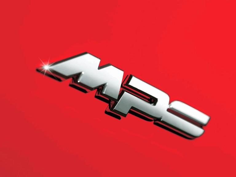 2006 Mazda 3 MPS 213552