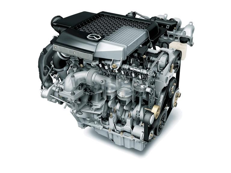 2006 Mazda 3 MPS 213554