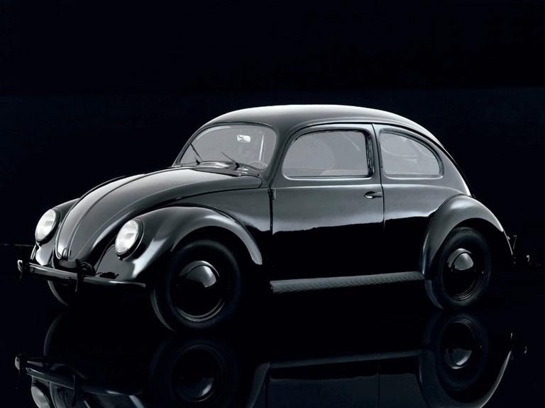 1938 Volkswagen Beetle 347634