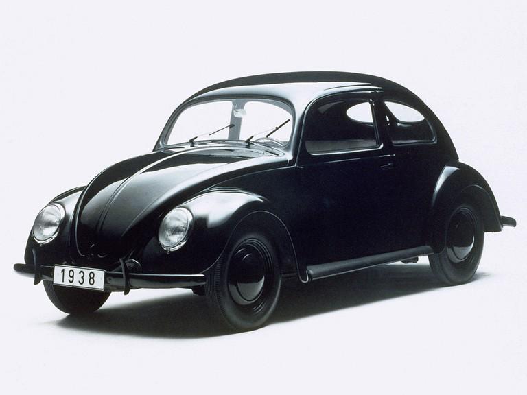 1938 Volkswagen Beetle 347635
