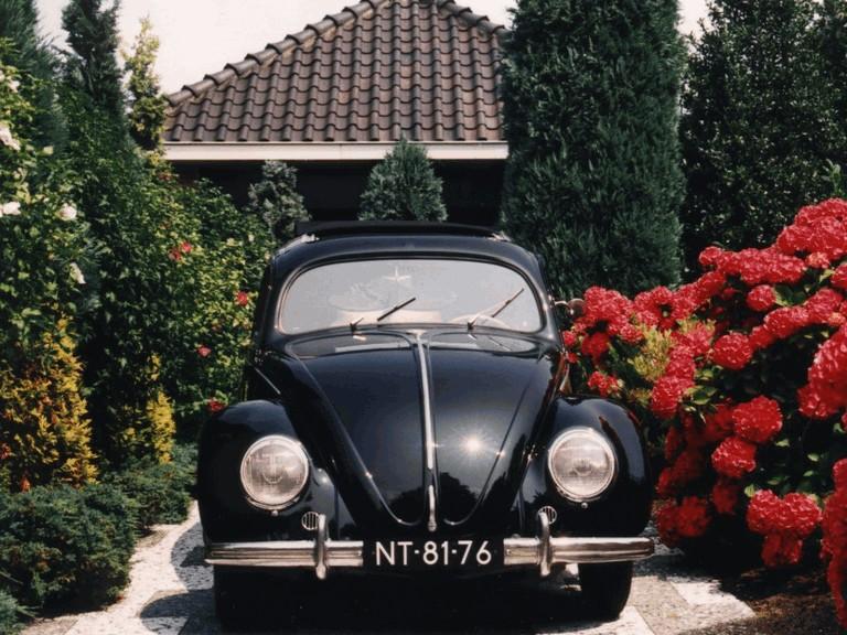 1938 Volkswagen Beetle 347638