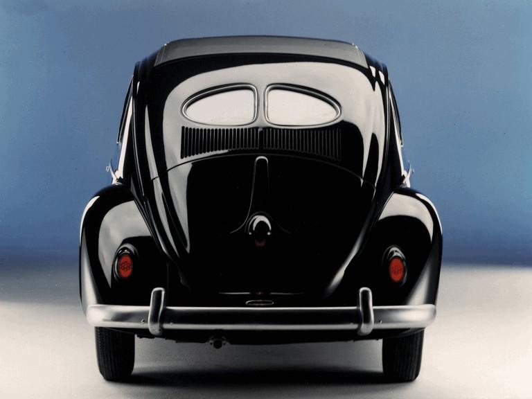 1938 Volkswagen Beetle 347639