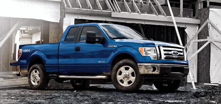 2012 Ford F-150 XLT 347718