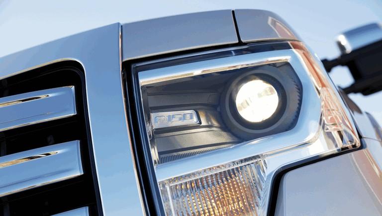 2013 Ford F-150 Lariat 347743