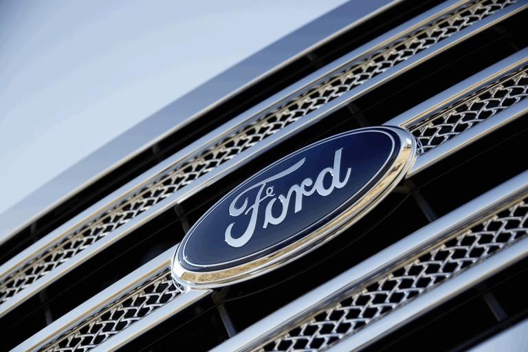 2013 Ford F-150 Lariat 347747