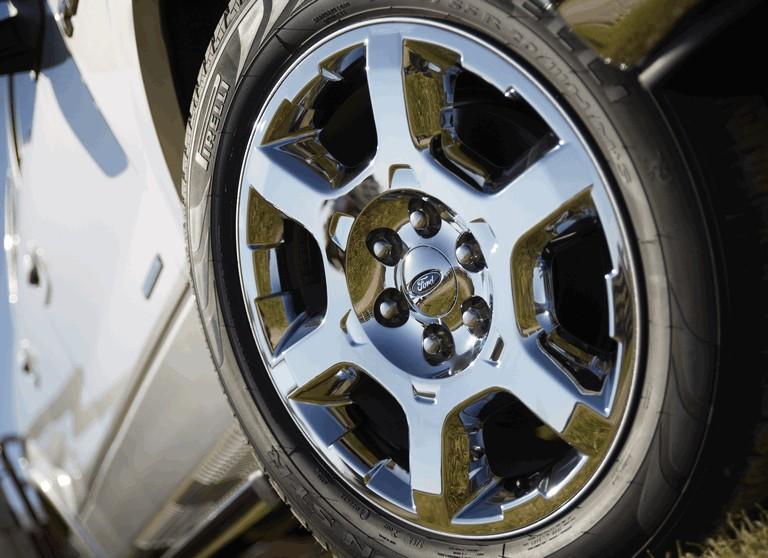 2013 Ford F-150 Lariat 347751