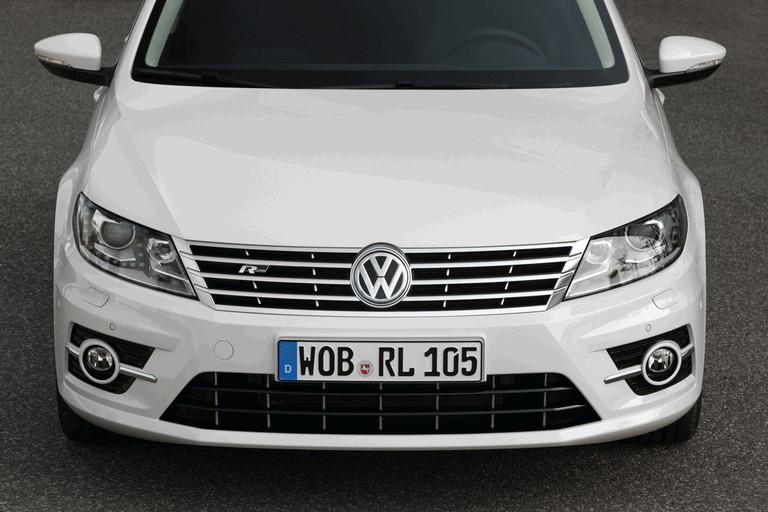 2012 Volkswagen CC 2.0T R-Line 347755