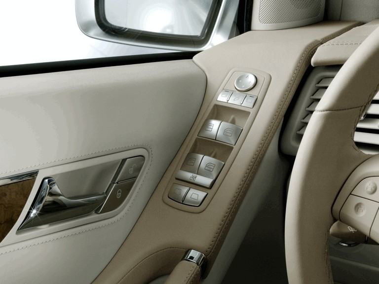 2004 Mercedes-Benz Grand Sports Tourer Vision R concept 348079