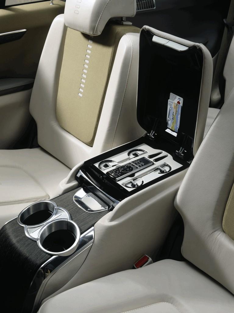 2004 Mercedes-Benz Grand Sports Tourer Vision R concept 348082