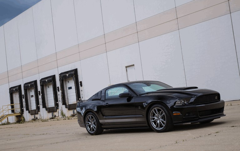 2012 Ford Mustang RS by Roush 348158