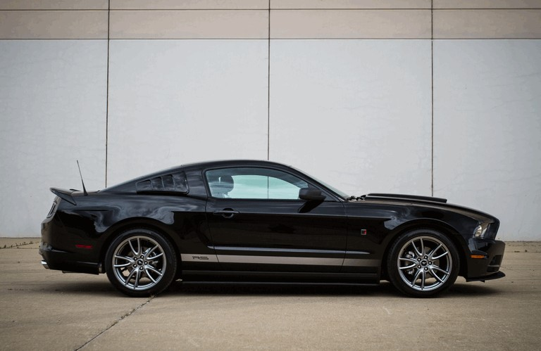 2012 Ford Mustang RS by Roush 348159