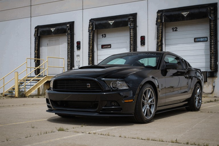2012 Ford Mustang RS by Roush 348160