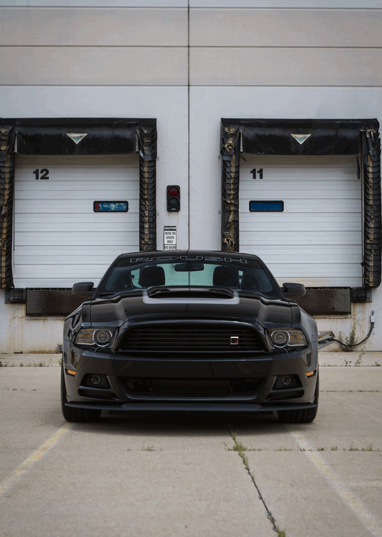 2012 Ford Mustang RS by Roush 348161