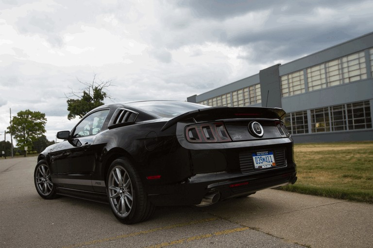 2012 Ford Mustang RS by Roush 348164