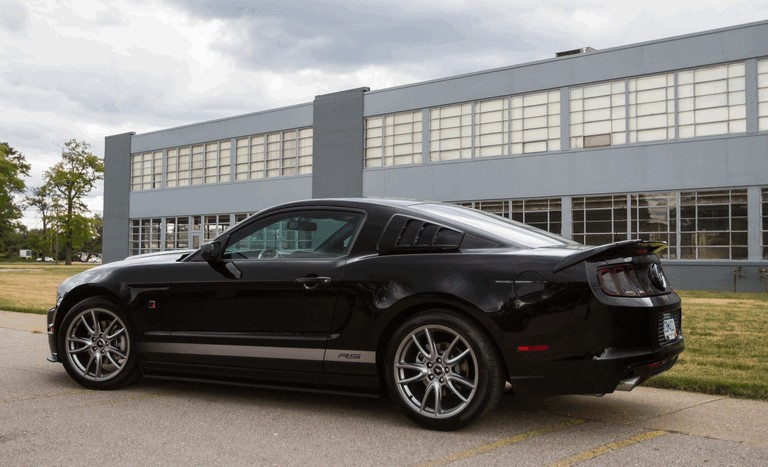 2012 Ford Mustang RS by Roush 348165