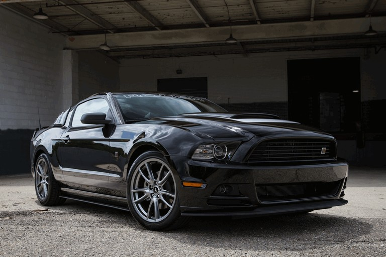 2012 Ford Mustang RS by Roush 348167