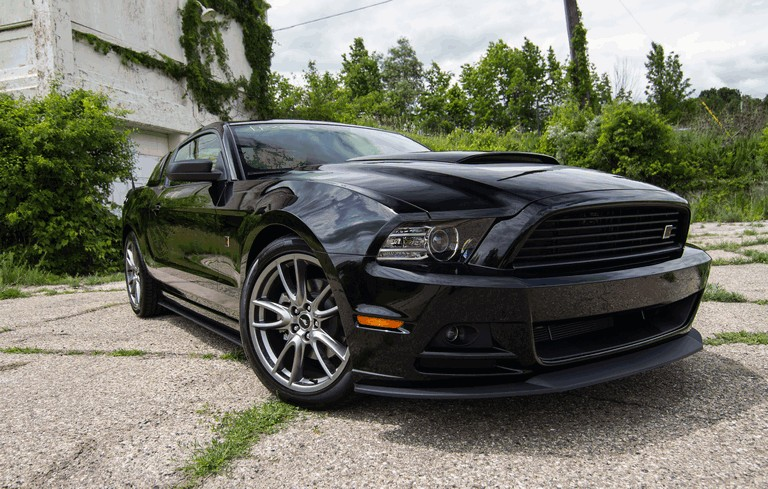 2012 Ford Mustang RS by Roush 348174