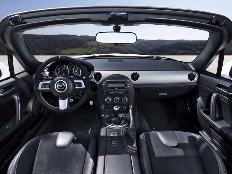 2012 Mazda MX-5 Roadster Yusho prototype 348183