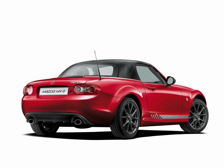 2012 Mazda MX-5 Senshu 348202