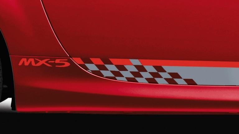 2012 Mazda MX-5 Senshu 348204