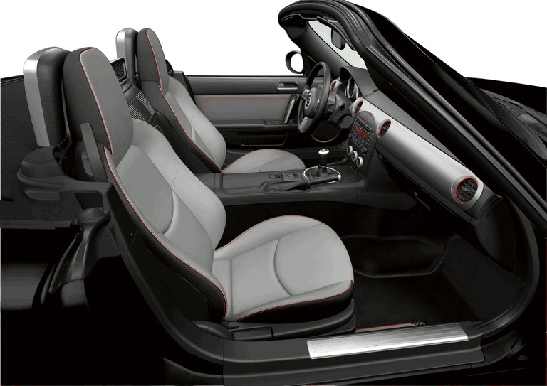 2012 Mazda MX-5 Senshu 348206
