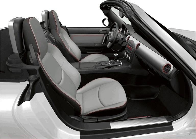 2012 Mazda MX-5 Senshu 348207
