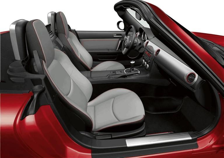 2012 Mazda MX-5 Senshu 348208