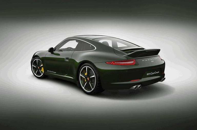 2012 Porsche 911 ( 991 ) Club Coupé 348227