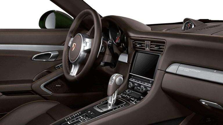 2012 Porsche 911 ( 991 ) Club Coupé 348230