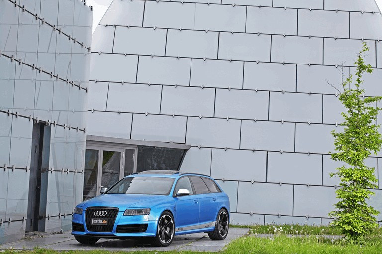 2012 Audi RS6 by Fostla 348294