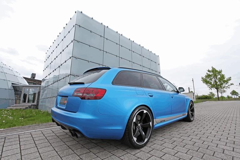 2012 Audi RS6 by Fostla 348296