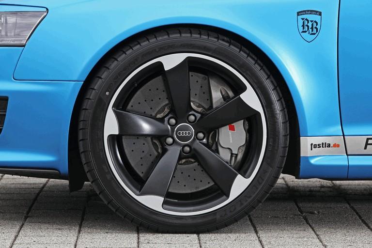 2012 Audi RS6 by Fostla 348303