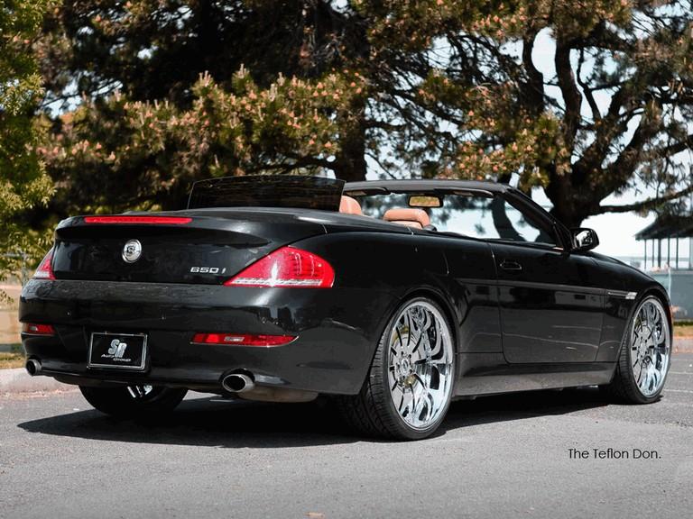 2012 BMW 650i ( E63 ) Project Teflon Don by SR Auto Group 348306