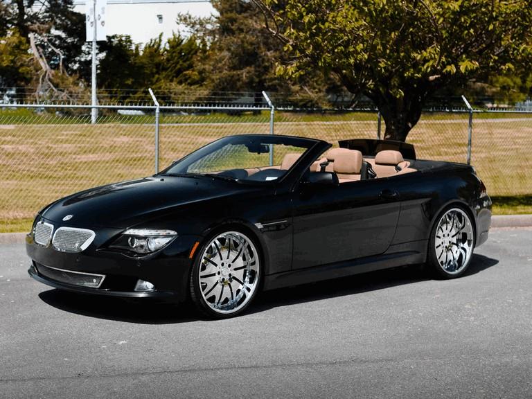 2012 BMW 650i ( E63 ) Project Teflon Don by SR Auto Group 348307