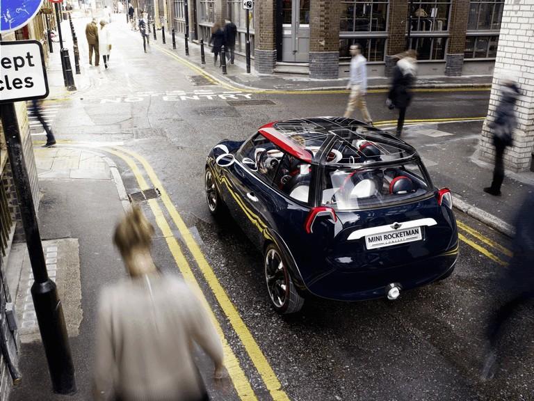2012 Mini Rocketman concept - London 2012 Games 348360