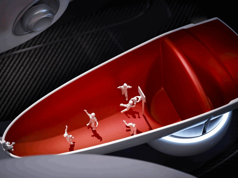 2012 Mini Rocketman concept - London 2012 Games 348366