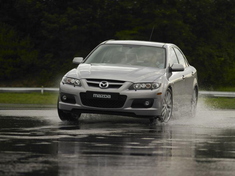 2006 Mazda Mazdaspeed 6 527738
