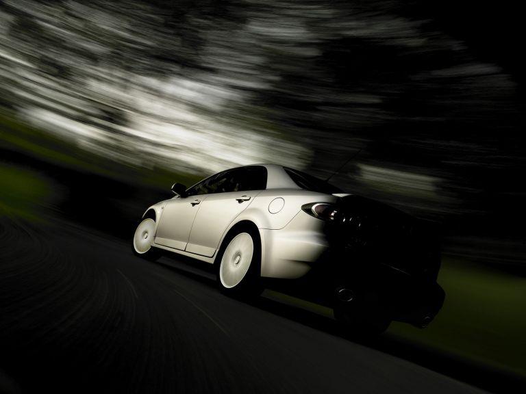 2006 Mazda Mazdaspeed 6 527740