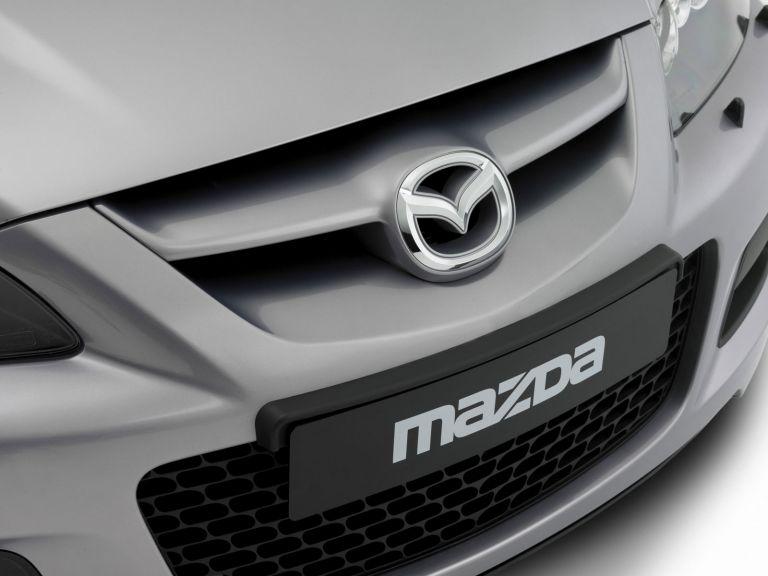 2006 Mazda Mazdaspeed 6 527743