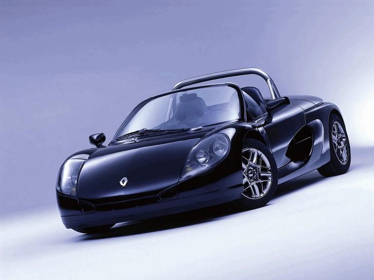 1995 Renault Spider 348421