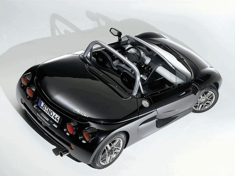 1995 Renault Spider 348422
