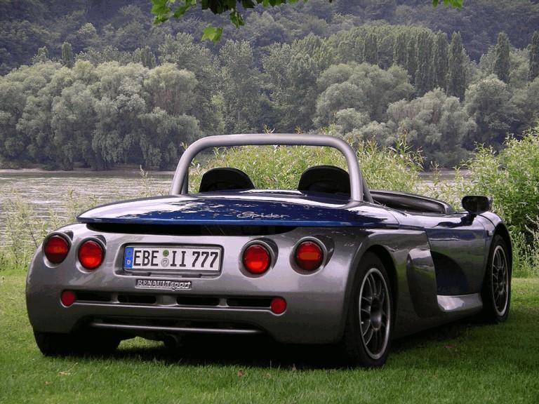 1995 Renault Spider 348423