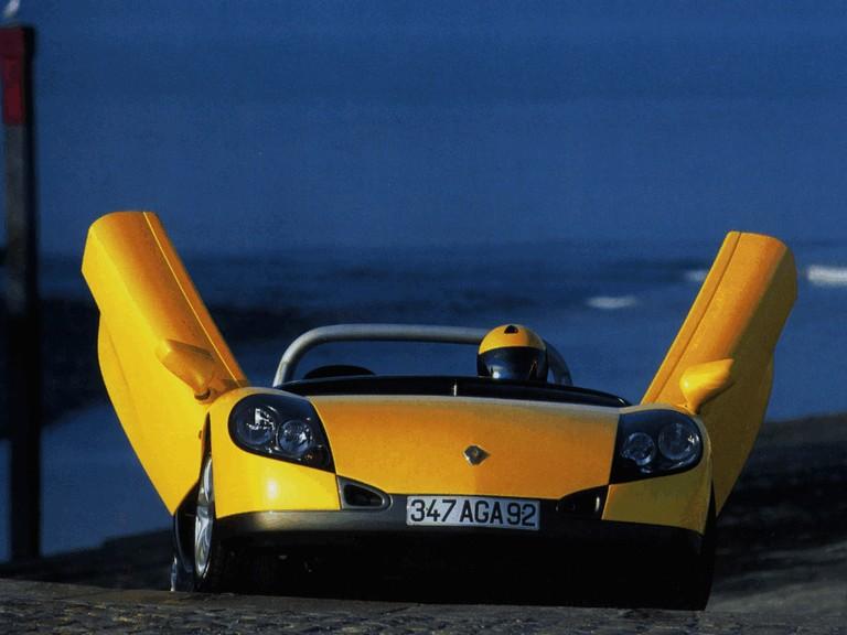1995 Renault Spider 348427