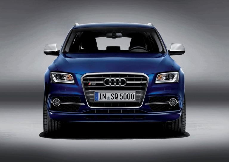 2013 Audi SQ5 TDI 348475