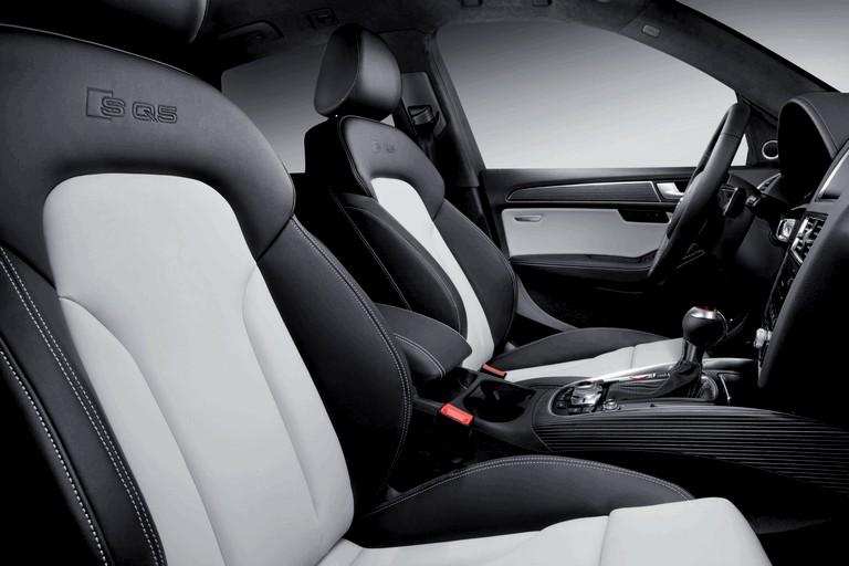2013 Audi SQ5 TDI 348488