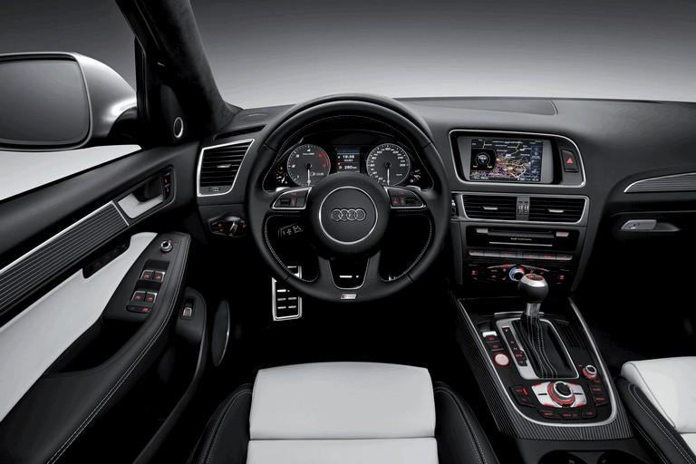 2013 Audi SQ5 TDI 348490