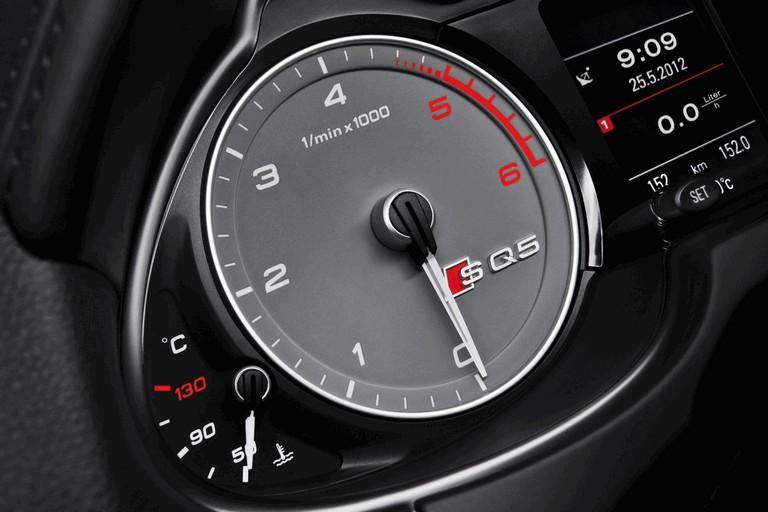 2013 Audi SQ5 TDI 348493
