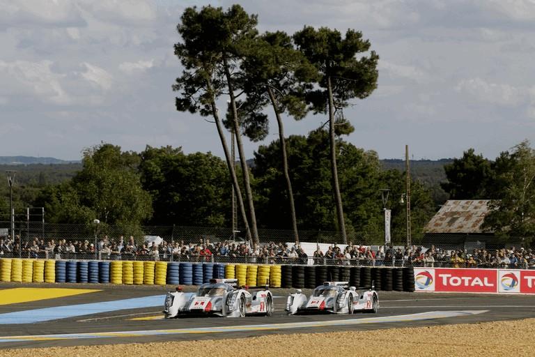 2012 Audi R18 - Le Mans 24 hours 348499